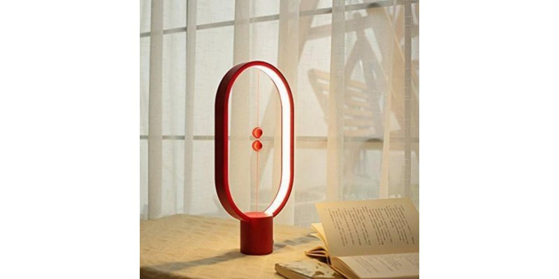 Heng Lamp Ellipse USB ausgezeichnet mit dem Red Dot Award Best of the Best